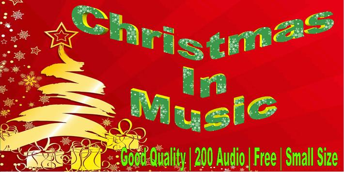 Christmas in Music poster