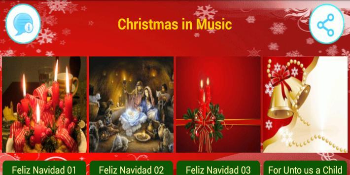 Christmas in Music screenshot 4