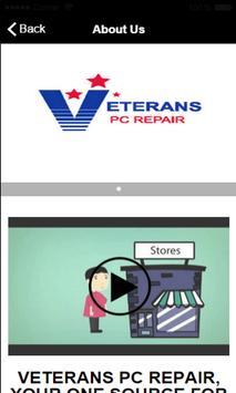 Remote Computer Repair screenshot 1