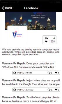 Remote Computer Repair screenshot 4