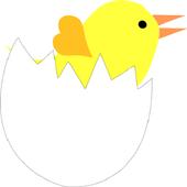 Flupie Bird icon
