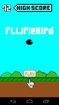 Flupie Bird screenshot 3