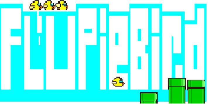 Flupie Bird screenshot 20