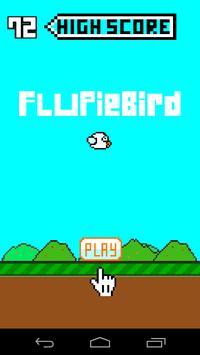 Flupie Bird screenshot 4