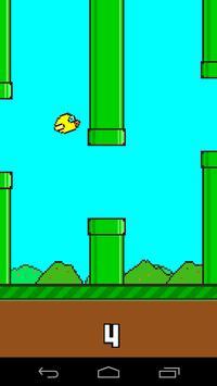 Flupie Bird screenshot 5
