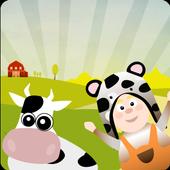 Avery Little Farmer (Lite) icon