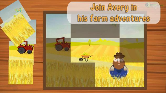 Avery Little Farmer (Lite) screenshot 3