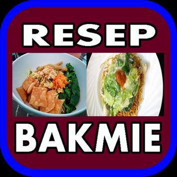 Resep Bakmie poster