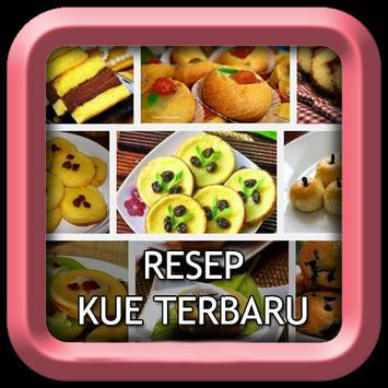 Resep Kue Favorit apk screenshot