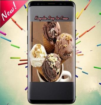 Resep ES Krim screenshot 1