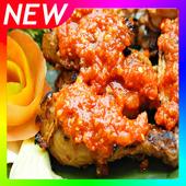 Resep Masakan Ayam Lengkap icon