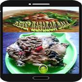 Kumpulan Resep Masakan Bali icon