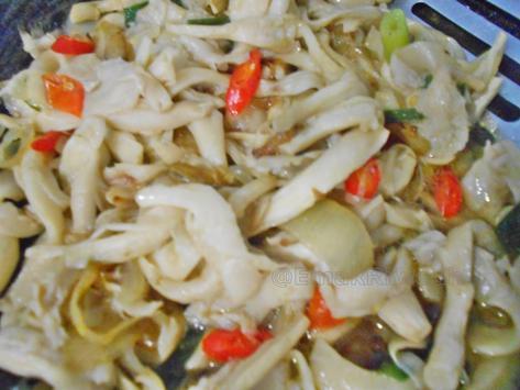 Resep Masakan Jamur screenshot 5