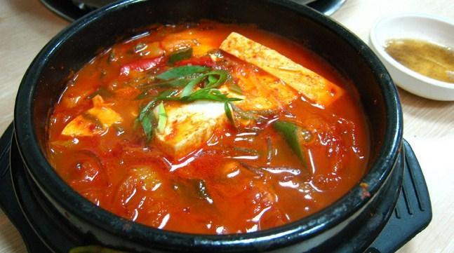 Resep Masakan Korea Lengkap For Android Apk Download