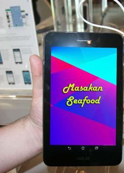 Resep Masakan Seafood Lengkap screenshot 2