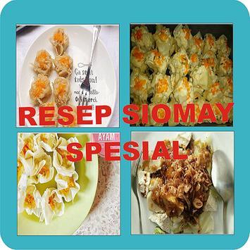 recipes dumplings poster