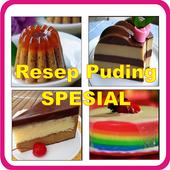 pudding recipe icon