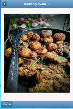 Resep Rendang Ayam screenshot 11