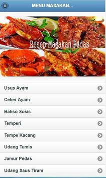Recipes Spicy poster