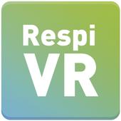 RespiVR icon