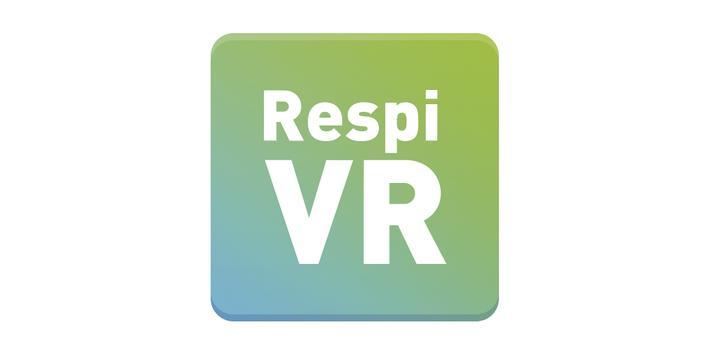 RespiVR screenshot 1