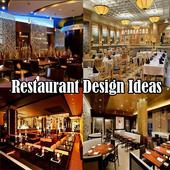 Restaurant Design Ideas icon