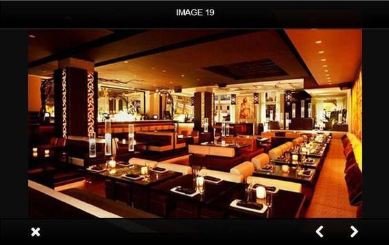 Restaurant Design Ideas screenshot 4