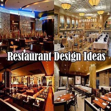 Restaurant Design Ideas poster