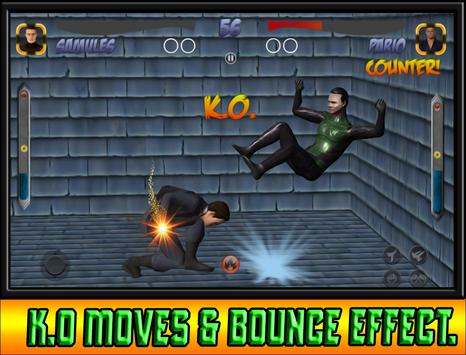 Mortal Deadly Street Fighting Game screenshot 6