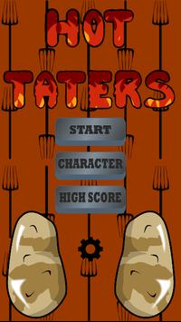 Hot Taters poster