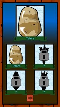 Hot Taters screenshot 1