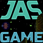 JAS Space Shooter icon