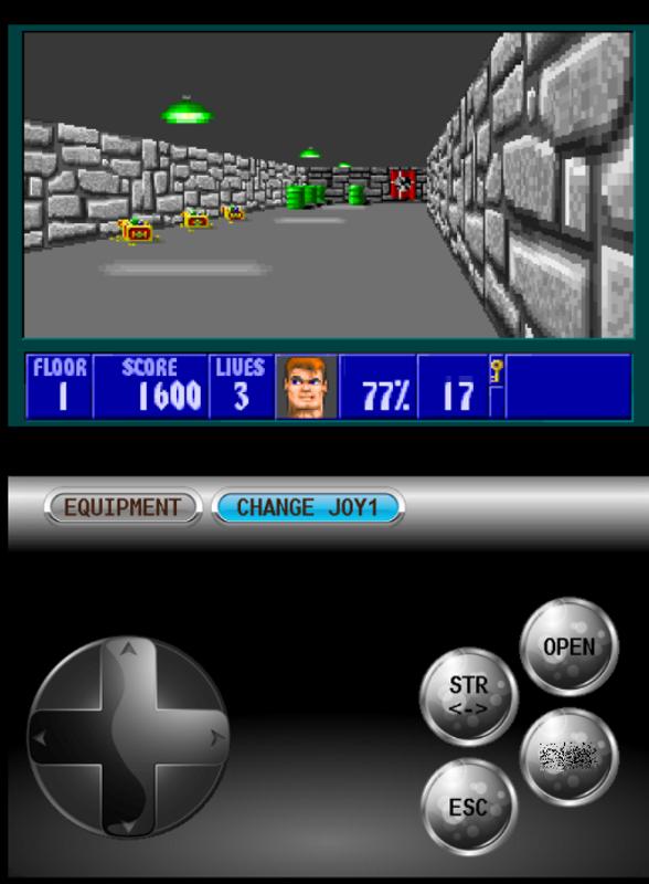 wolfenstein 3d full pc game free download