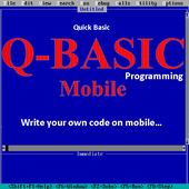 QBasic Compiler for Android - APK Download