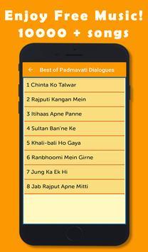 Best of Padmavati Dialogues screenshot 1