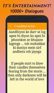 Best of Raj Babbar Dialgoues screenshot 6