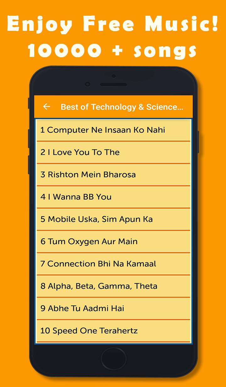 Best of Bollywood Technology & Science Dialogues for Android