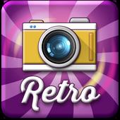 Retro Photo Editor icon
