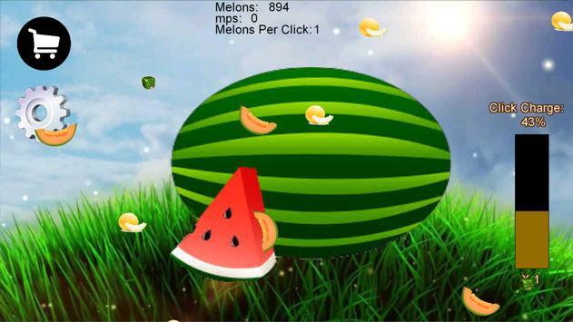 Melon Clicker 2 screenshot 1
