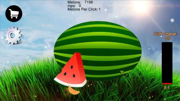 Melon Clicker 2 screenshot 7