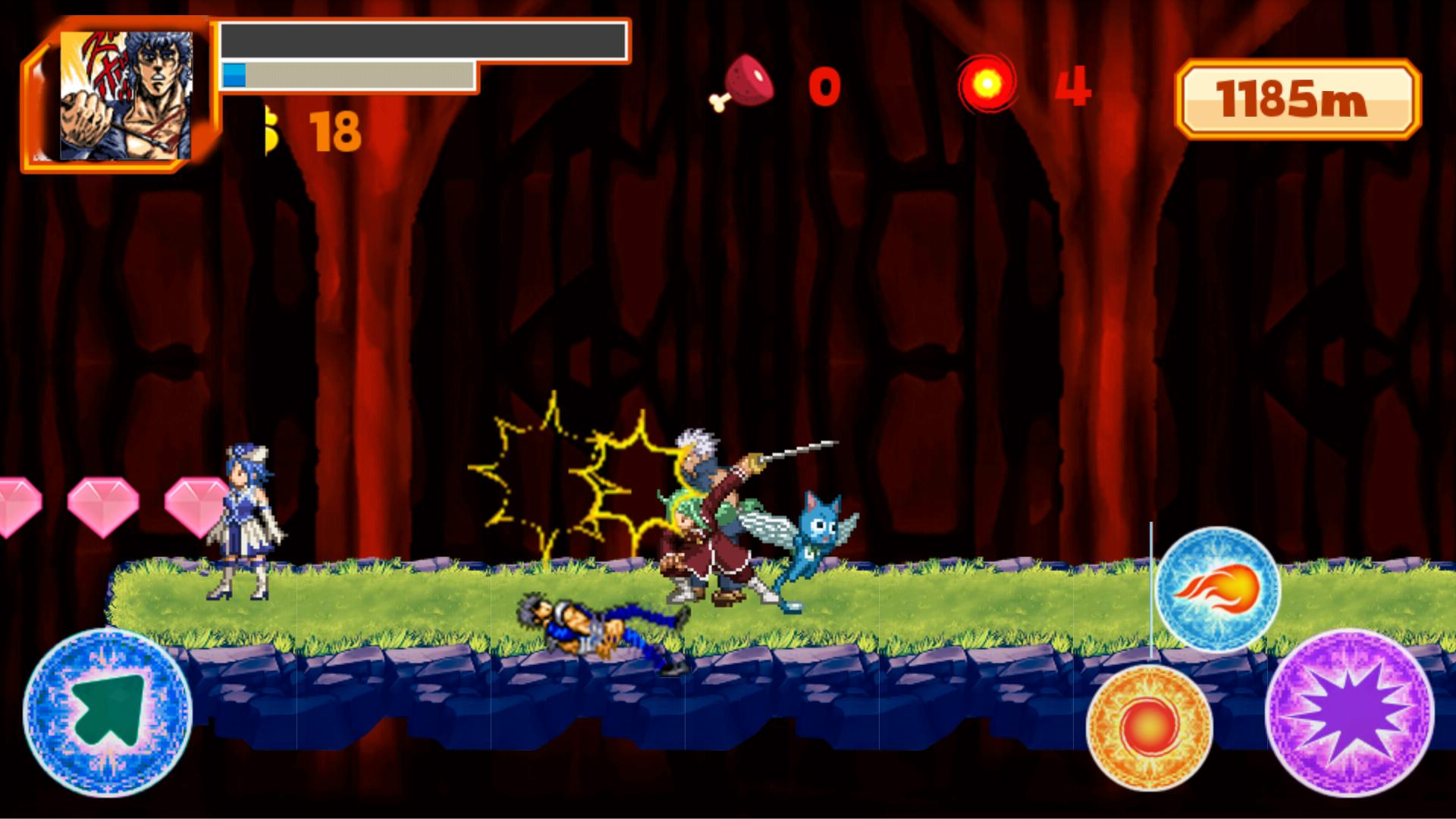 Ken Final Fight For Android Apk Download