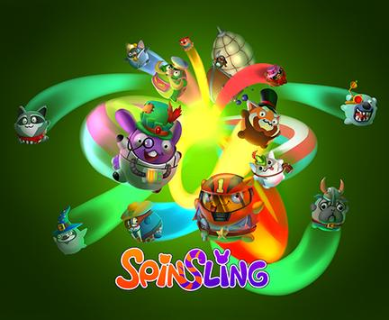 SpinSling poster