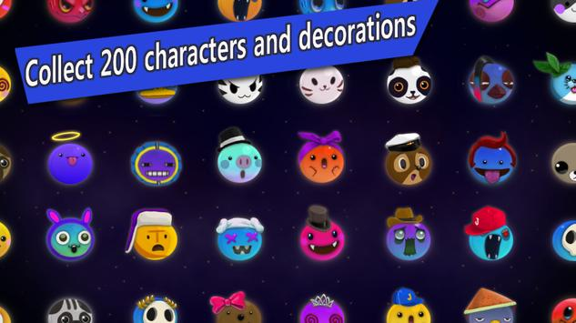 Jelly Escape Lite screenshot 6