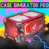 Case Simulator PRO icon