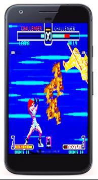 King Of Fighter Game All Guide Especiales screenshot 5