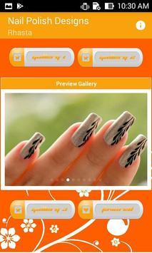 Nail Polish Designs screenshot 3