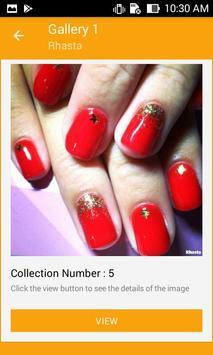 Nail Polish Designs screenshot 1
