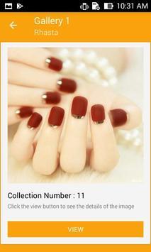 Nail Polish Matte screenshot 1