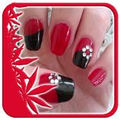 November Nail Designs icon