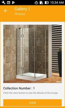 Shower Kits screenshot 1